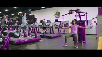 Planet Fitness PF Black Card TV Spot, 'All the Perks: No Enrollment Fee' - Thumbnail 1