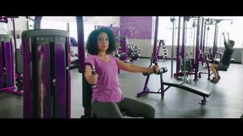 Planet Fitness PF Black Card TV Spot, 'All the Perks: No Enrollment Fee' - Thumbnail 2