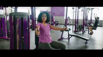 Planet Fitness PF Black Card TV Spot, 'All the Perks: No Enrollment Fee'