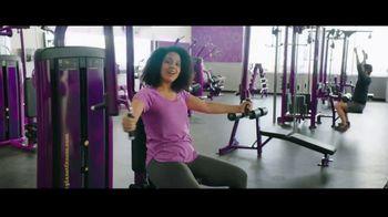 Planet Fitness PF Black Card TV Spot, 'All the Perks: No Enrollment Fee' - Thumbnail 4