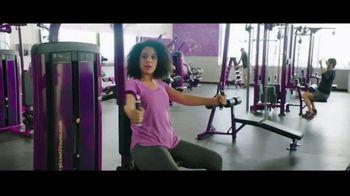 Planet Fitness PF Black Card TV Spot, 'All the Perks: No Enrollment Fee' - Thumbnail 6