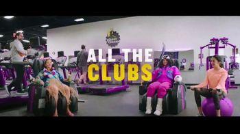 Planet Fitness PF Black Card TV Spot, 'All the Perks: No Enrollment Fee' - Thumbnail 8