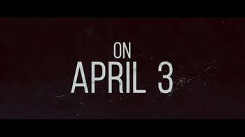 The New Mutants - Alternate Trailer 1