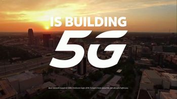 AT&T Wireless TV Spot, 'OK Proposal' - Thumbnail 9