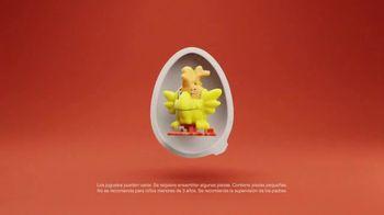 Kinder Joy TV Spot, 'Grandes sonrisas' [Spanish] - Thumbnail 8
