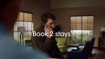Choice Hotels TV Spot, 'Spring: Free Night' - Thumbnail 2