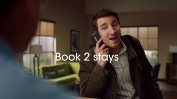 Choice Hotels TV Spot, 'Spring: Free Night'