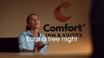 Choice Hotels TV Spot, 'Spring: Free Night' - Thumbnail 5