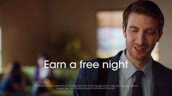 Choice Hotels TV Spot, 'Spring: Free Night' - Thumbnail 6