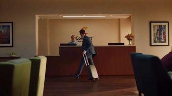 Choice Hotels TV Spot, 'Spring: Free Night' - Thumbnail 7