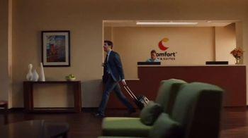 Choice Hotels TV Spot, 'Spring: Free Night' - Thumbnail 8