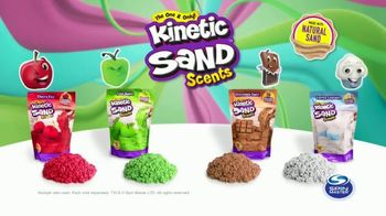 Kinetic Sand Scents TV Spot, 'Mix Your Own Scents' - Thumbnail 10