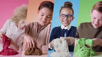 Kinetic Sand Scents TV Spot, 'Mix Your Own Scents'
