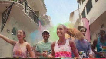 Corona Premier TV Spot, 'Color Run' Song by Martin Garrix - Thumbnail 2