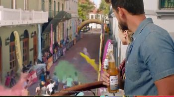 Corona Premier TV Spot, 'Color Run' Song by Martin Garrix - Thumbnail 3