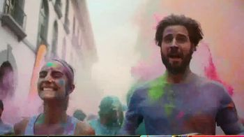 Corona Premier TV Spot, 'Color Run' Song by Martin Garrix - Thumbnail 5