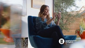 myWW TV Spot, 'Oprah's Favorite Thing: Clink: Join for Free and Save 30%' Song by Spencer Ludwig - Thumbnail 6
