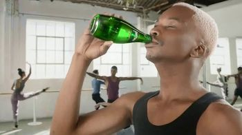 Perrier TV Spot, 'The Original Spark Since 1863' Song by Hamil