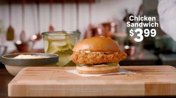Popeyes Chicken Sandwich TV Spot, 'Have You Tried It Yet?' - Thumbnail 10
