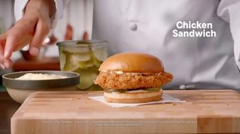 Popeyes Chicken Sandwich TV Spot, 'Have You Tried It Yet?' - Thumbnail 9