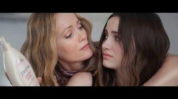 Jergens Original Scent TV Spot, 'Dust Bowl Elbows: Lavender' Feat. Leslie Mann, Maude Apatow - 100 commercial airings