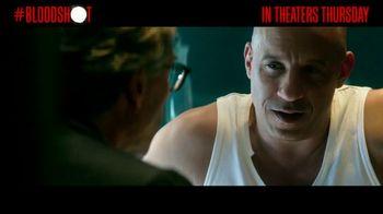 Bloodshot - Alternate Trailer 22