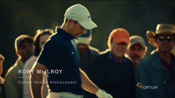 Optum TV Spot, 'Rory's Performance' Featuring Rory McIlroy
