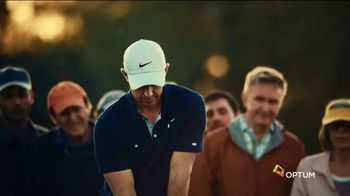 Optum TV Spot, 'Rory's Performance' Featuring Rory McIlroy - Thumbnail 7