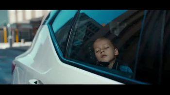Volvo TV Spot, 'Backseat' [T1]