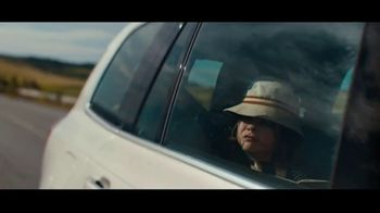Volvo TV Spot, 'Backseat' [T1] - Thumbnail 2