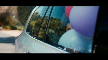 Volvo TV Spot, 'Backseat' [T1] - Thumbnail 6
