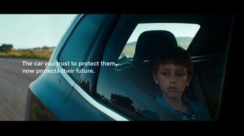 Volvo TV Spot, 'Backseat' [T1] - Thumbnail 7