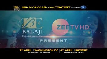 Neha Kakkar TV Spot, '2020 Toronto & Alabama' - Thumbnail 2