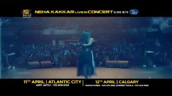 Neha Kakkar TV Spot, '2020 Toronto & Alabama' - Thumbnail 4