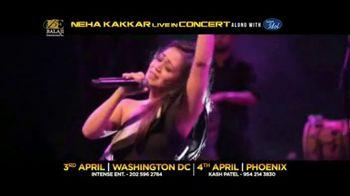Neha Kakkar TV Spot, '2020 Toronto & Alabama' - Thumbnail 7