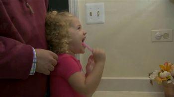 American Academy of Pediatrics TV Spot, 'Rutina antes de acostarse' [Spanish] - Thumbnail 4