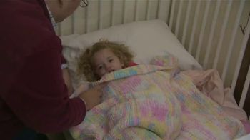 American Academy of Pediatrics TV Spot, 'Rutina antes de acostarse' [Spanish] - Thumbnail 5
