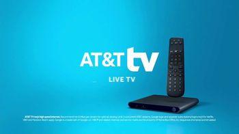 AT&T TV TV Spot, 'Find and Play' Featuring Jonathan Van Ness, Lebron James, Missy Elliot, Martha Stewart - Thumbnail 10