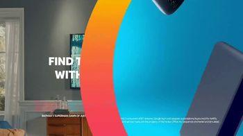 AT&T TV TV Spot, 'Find and Play' Featuring Jonathan Van Ness, Lebron James, Missy Elliot, Martha Stewart - Thumbnail 9
