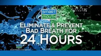 Smart Mouth Dry Mouth Activated Mouthwash TV Spot, 'Common Problem' - Thumbnail 7