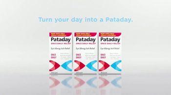 Pataday TV Spot, 'One Drop Away' - Thumbnail 7