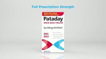 Pataday TV Spot, 'One Drop Away' - Thumbnail 3