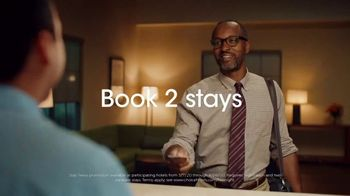 Choice Hotels TV Spot, 'Spring: Earn a Free Night' - 439 commercial airings