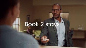 Choice Hotels TV Spot, 'Spring: Earn a Free Night' - Thumbnail 5