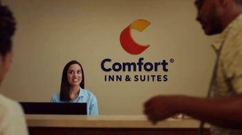 Choice Hotels TV Spot, 'Spring: Earn a Free Night' - Thumbnail 7