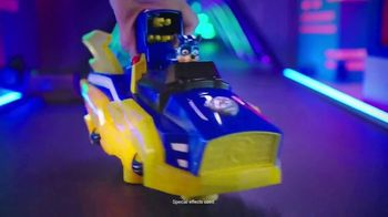 PAW Patrol Mighty Pups Charged Up Chase's Hovercraft TV Spot, 'Save the World' - Thumbnail 3