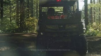 John Deere Gator TV Spot, 'A Day at the Office' - Thumbnail 1