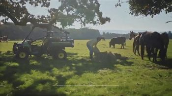 John Deere Gator TV Spot, 'A Day at the Office'