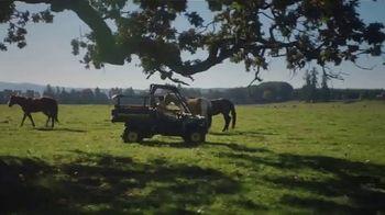 John Deere Gator TV Spot, 'A Day at the Office' - Thumbnail 5