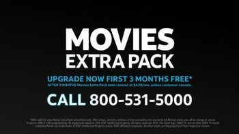 DIRECTV Movies Extra Pack TV Spot, 'Get Your Movie On: Three Months Free' - Thumbnail 9